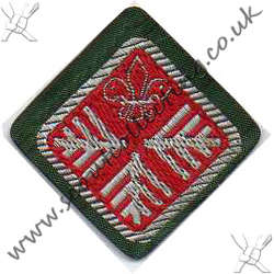 Advance Scout Standard 1967 to 1971