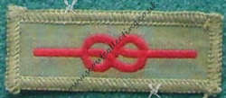 Bronze Cross Cloth
