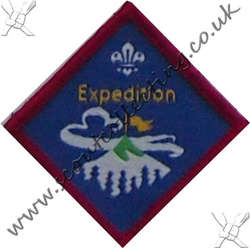 Expedition Challenge