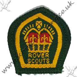 King Scout Rover 2nd