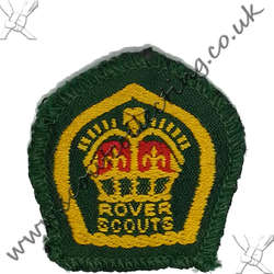King Scout Rover