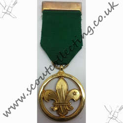 Medal of Merit Brass Appearance Post 1967 Version 5a