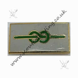 Medal of Merit Enamel Pin Badge Post 2012