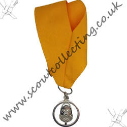 Silver Acorn Award Order Iss 4d