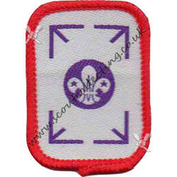 The Scout Award 1983 to 2001