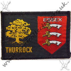 Thurrock District